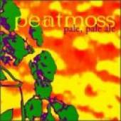 Peat Moss - Pale, Pale Ale CD Cover Art