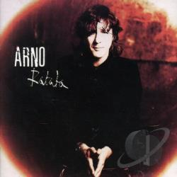 Arno - Ratata CD Cover Art