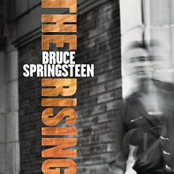 Springsteen, Bruce - Rising CD Cover Art