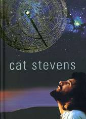 Stevens, Cat - On The Road To Find Out CD Cover Art