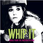 Whip It [Music From The Motion Picture] DB Cover Art