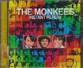 Monkees - Instant Replay CD Cover Art