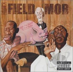 Field Mob - From tha Roota to tha Toota CD Cover Art