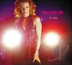 Foley, Sue - New Used Car CD Cover Art