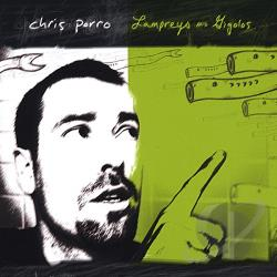 Porro, Chris - Lampreys and Gigolos CD Cover Art