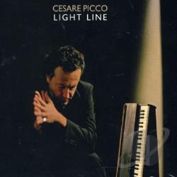 Picco, Cesare - Light Line CD Cover Art