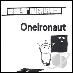 Perfect Imbalance - Oneironaut CD Cover Art