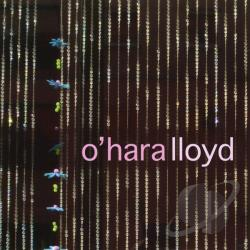 O'Hara - Lloyd CD Cover Art