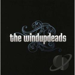 Windupdeads - Windupdeads CD Cover Art