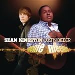 Kingston, Sean - Eenie Meenie DB Cover Art