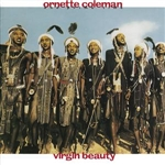 Coleman, Ornette - Virgin Beauty DB Cover Art