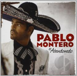Montero, Pablo - El Abandonado CD Cover Art