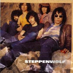 Steppenwolf - Masterpiece Collection CD Cover Art