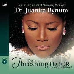 Bynum, Juanita - Dr. Juanita Bynum, Vol. 1 CD Cover Art