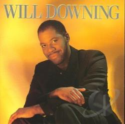 Downing, Will - Will Downing CD Cover Art