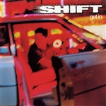 Shift - Get In CD Cover Art