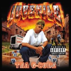 Juvenile - Tha G-Code CD Cover Art