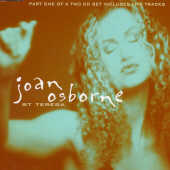 Osborne, Joan - St. Teresa CD Cover Art