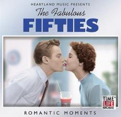 Fabulous Fifties Vol. 4: Romantic Moments CD Cover Art