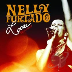 Furtado, Nelly - Loose: The Concert CD Cover Art