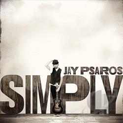 Psaros, Jay - Simply CD Cover Art