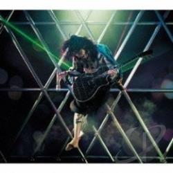 Miyavi - Miyavi CD Cover Art