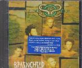 Society Of Soul - Brainchild CD Cover Art