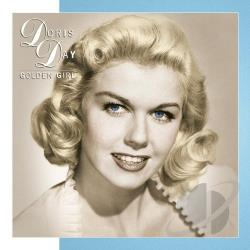 Day, Doris - Golden Girl: Columbia Recordings 1944-1966 CD Cover Art