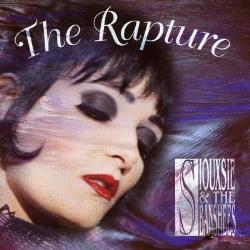 Siouxsie & The Banshees - Rapture CD Cover Art