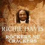 Davis, Richie - Rockers Nu Crackers DB Cover Art