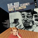 Clooney, Rosemary - Blue Rose CD Cover Art