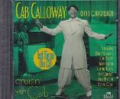 Calloway, Cab - Cruisin' With Cab CD Cover Art