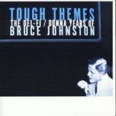 Johnston, Bruce - Tough Themes - The Del-Fi... CD Cover Art