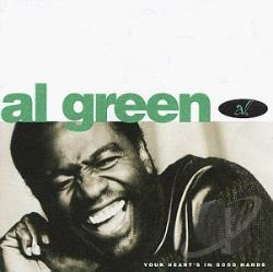 Green, Al - Your Heart's In Good Hands CD Cover Art