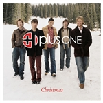 Plus One - Christmas (U.S. Version) DB Cover Art