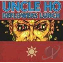 Ho, Uncle - Tilt CD Cover Art