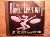 Stone, Lee Miles - Blues: Lee's Way CD Cover Art