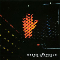 Avenue, Georgia - Streets Divided CD Cover Art