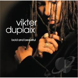 Duplaix, Vikter - Bold and Beautiful CD Cover Art