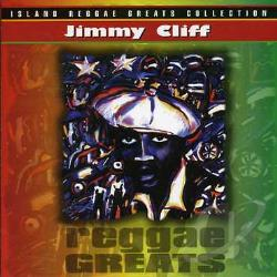 Cliff, Jimmy - Reggae Greats CD Cover Art