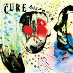 Cure - 4:13 Dream CD Cover Art