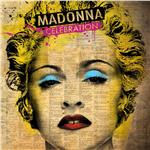 Madonna - Celebration DB Cover Art