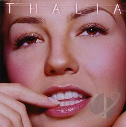 Thalia - Arrasando CD Cover Art