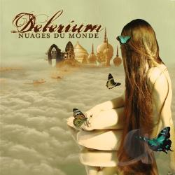 Delerium - Nuages du Monde CD Cover Art