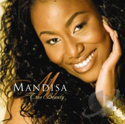 Mandisa - True Beauty CD Cover Art