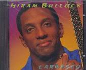 Bullock, Hiram - Carrasco CD Cover Art