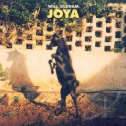 Oldham, Will - Joya CD Cover Art