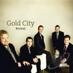 Gold City - Revival CD Cover Art