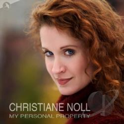 Noll, Christiane - My Personal Property CD Cover Art