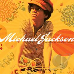 Jackson, Michael - Hello World: The Motown Solo Collection CD Cover Art